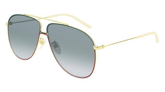 Gucci Unisex Designer Sunglasses GG0440S