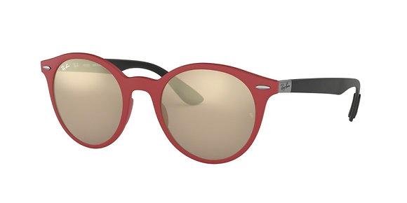 RayBan Unisex's Designer Sunglasses RB4297