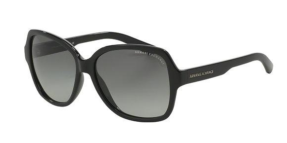 Armani Exchange Women's Designer Sunglasses AX4029S