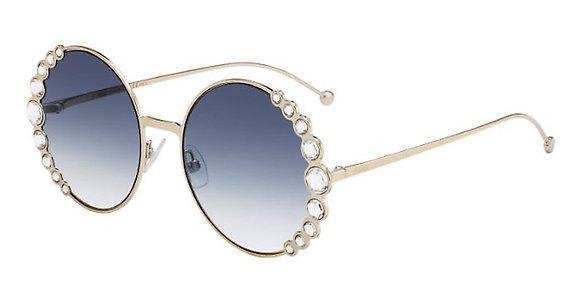 Fendi Women's Designer Sunglasses FF 0324/S