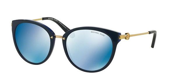 Michael Kors Women's Designer Sunglasses MK6040F