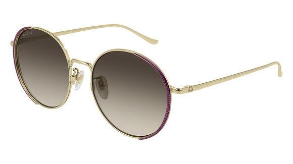 Gucci Women's Designer Sunglasses GG0401SK