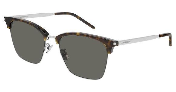 Saint Laurent Man's Designer Sunglasses SL340