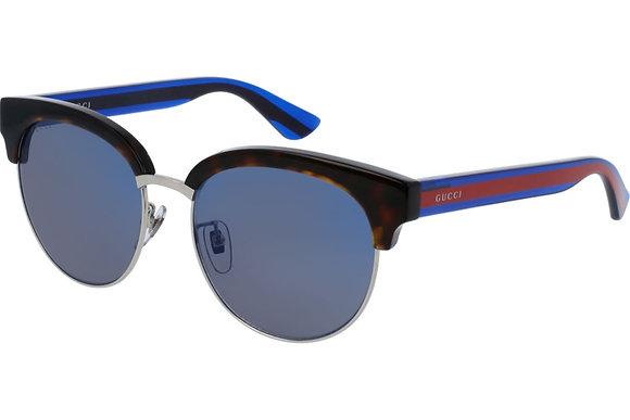 Gucci Men's Designer Sunglasses GG0058SK