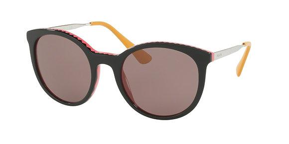 Prada Women's Designer Sunglasses PR 17SS