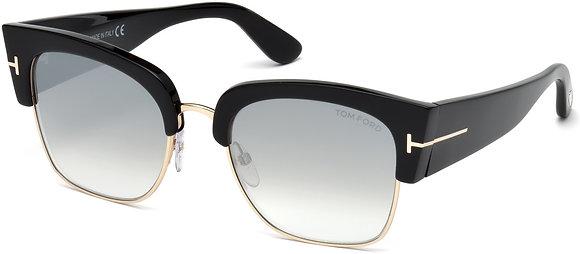 Tom Ford Women's Designer Sunglasses FT0554