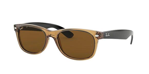 RayBan Men's Designer Sunglasses RB2132F