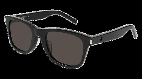 Saint Laurent Women's Designer Sunglasses SL 51 HEART PERF/F