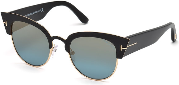 Tom Ford Women's Designer Sunglasses FT0607