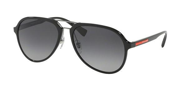 Prada Linea Rossa Men's Designer Sunglasses PS 05RS