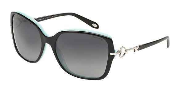 Tiffany Women's Designer Sunglasses TF4101