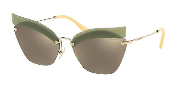 Miu Miu Women's Designer Sunglasses MU 56TS
