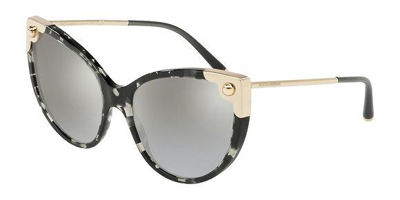 Dolce Gabbana Women's Designer Sunglasses DG4337
