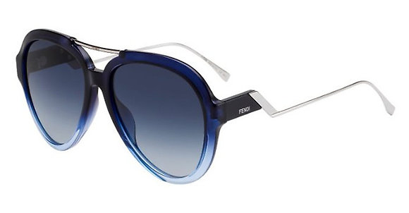 Fendi Women's Designer Sunglasses FF 0322/G/S