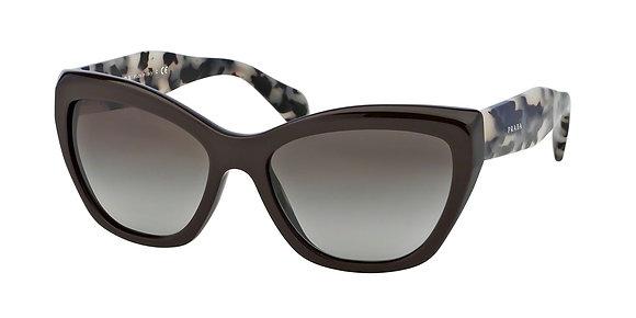 Prada Women's Designer Sunglasses PR 02QS