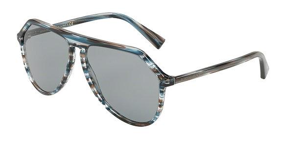 Dolce Gabbana Men's Designer Sunglasses DG4341