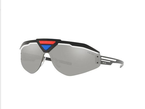 PR69VS CATWALK 4602B0 Black Sunglasses