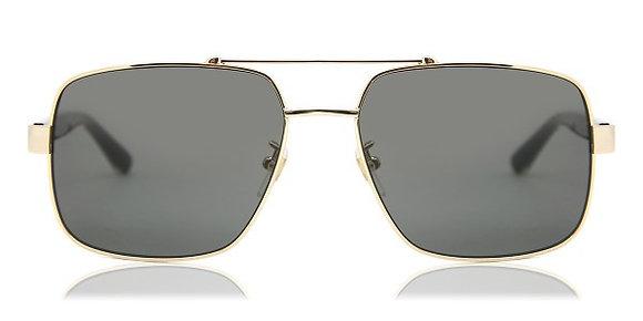 Gucci Man's Designer Sunglasses GG0529S