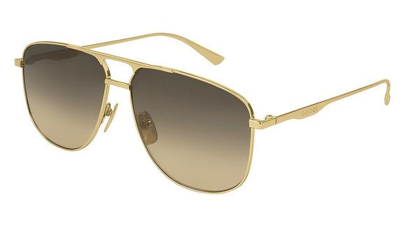 Gucci Men's Designer Sunglasses GG0336S