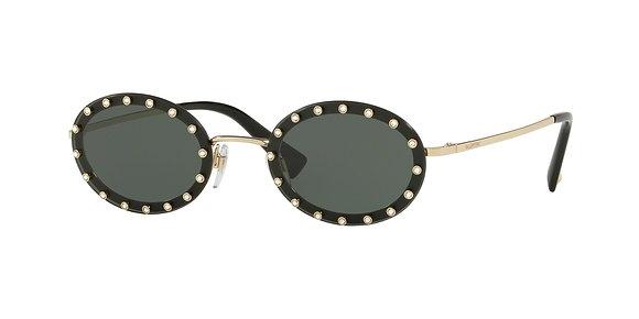 Valentino Women's Designer Sunglasses VA2027