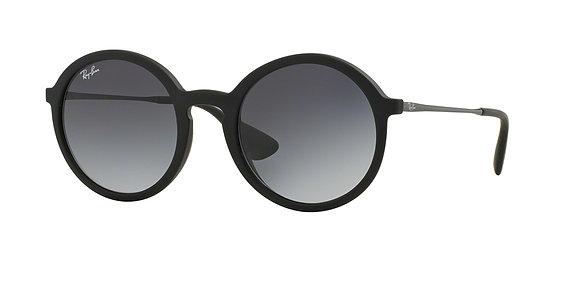 RayBan Men's Designer Sunglasses RB4222