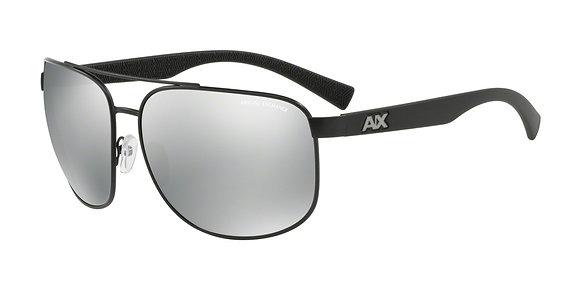 Armani Exchange Men's Designer Sunglasses AX2026S