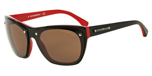 Emporio Armani Women's Designer Sunglasses EA4059