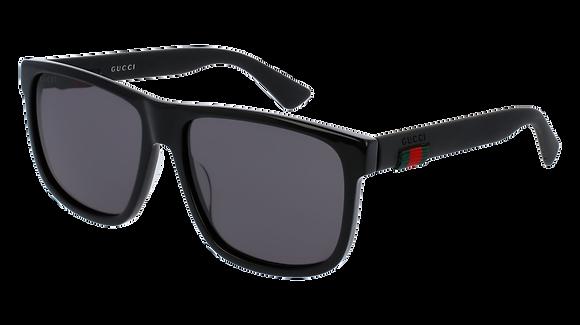 Gucci Men's Designer Sunglasses GG0010S
