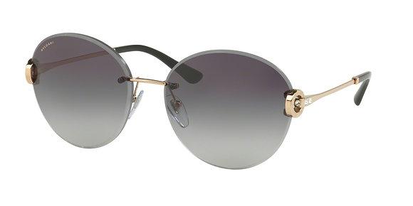 Bvlgari Women's Designer Sunglasses BV6091B