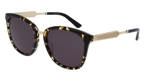 Gucci Women's Designer Sunglasses GG0073S