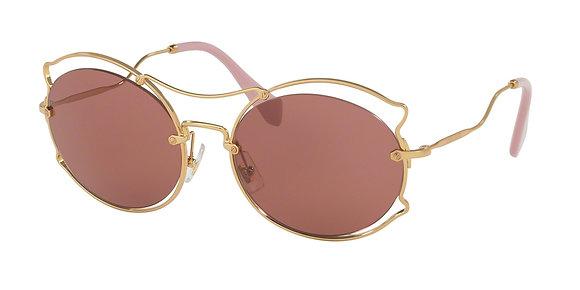 Miu Miu Women's Designer Sunglasses MU 50SS
