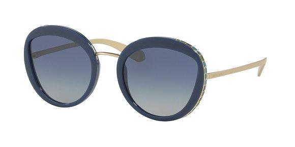 Bvlgari Women's Designer Sunglasses BV8191