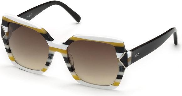 Emilio Pucci Women's Designer Sunglasses EP0070