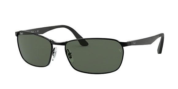 RayBan Men's Designer Sunglasses RB3534