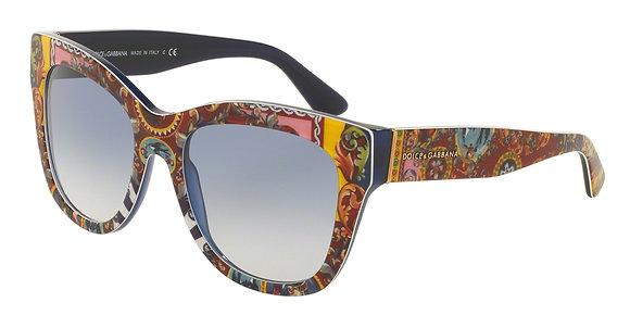 Dolce Gabbana Women's Designer Sunglasses DG4270