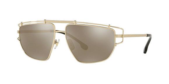 Versace Men's Designer Sunglasses VE2202