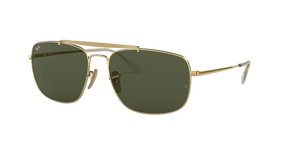 RayBan Men's Designer Sunglasses RB3560