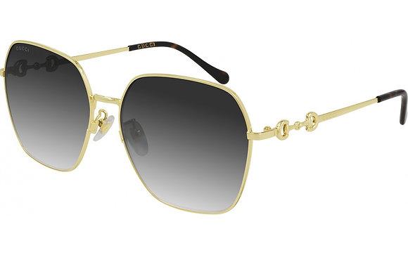 Gucci Woman's Designer Sunglasses GG0882SA