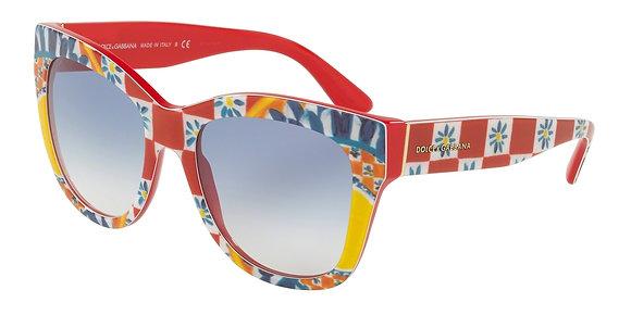 Dolce Gabbana Women's Designer Sunglasses DG4270F