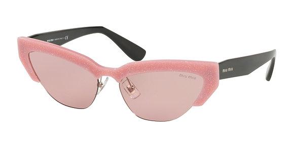 Miu Miu Women's Designer Sunglasses MU 04US