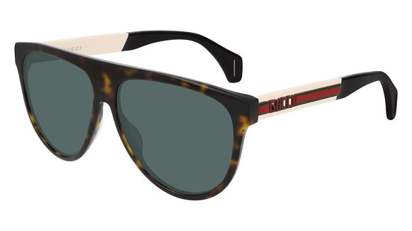 Gucci Men's Designer Sunglasses GG0462S