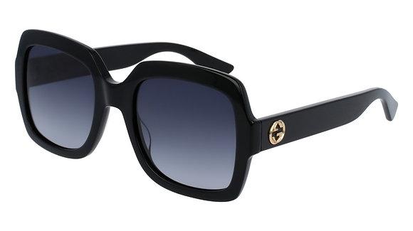 Gucci Women's Designer Sunglasses GG0036S