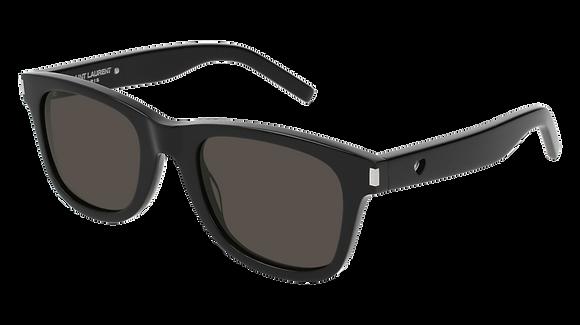 Saint Laurent Women's Designer Sunglasses SL 51 HEART PERF