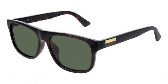Gucci Man's Designer Sunglasses GG0770SA