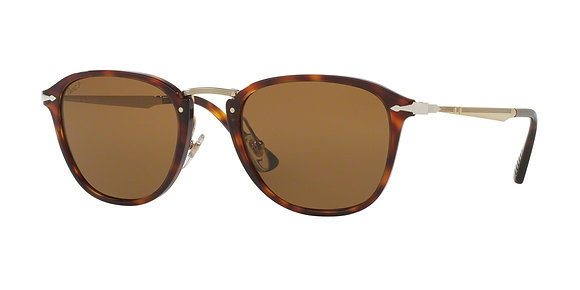 Persol Men's Designer Sunglasses PO3165S