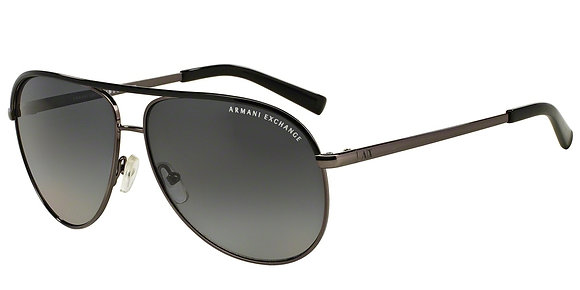 Armani Exchange Unisex Designer Sunglasses AX2002