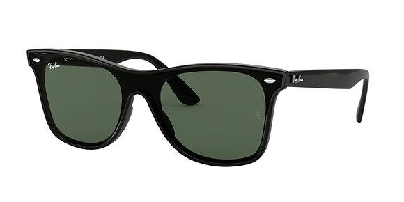 RayBan Unisex's Designer Sunglasses RB4440N