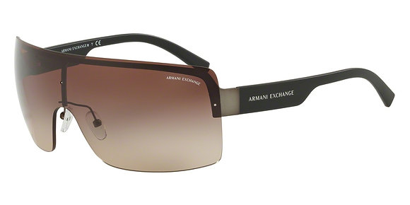 Armani Exchange Men's Designer Sunglasses AX2024S