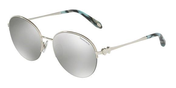 Tiffany Women's Designer Sunglasses TF3053