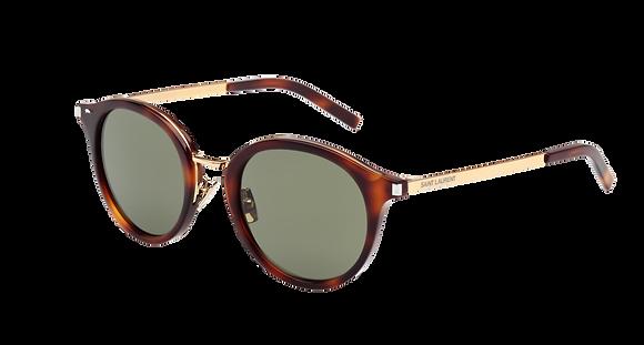 Saint Laurent Unisex Designer Sunglasses SL 57